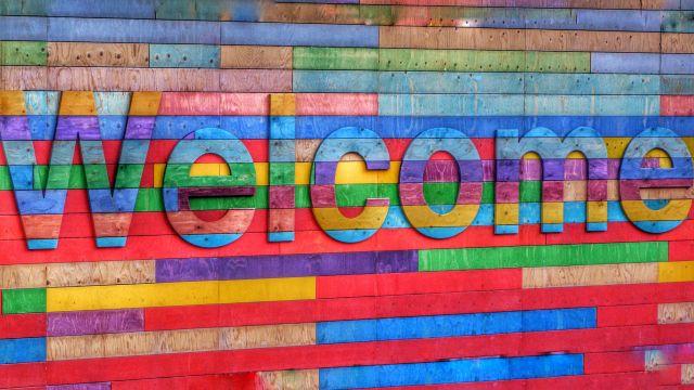 5 magische Wörter für eine sensationelle Begrüßungsnachricht