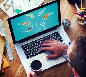 Das erste Gesetz hoffnungsloser E-Mails - warum sollen Sie angeln gehen?