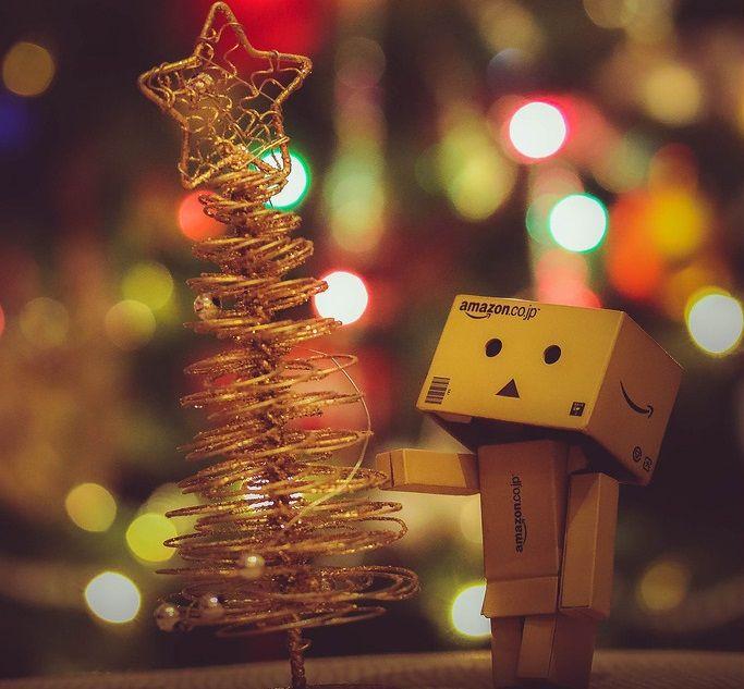 Haben Sie mit der Weihnachtsvorbereitung schon angefangen?