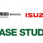 Konversionssteigerung, verbesserte Servicequalität und steigende Kundenbindung [Case Study Isuzu Motors]