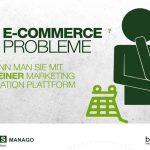 [KOSTENLOSES E-BOOK] 5 E-Commerce Probleme… Teil 2