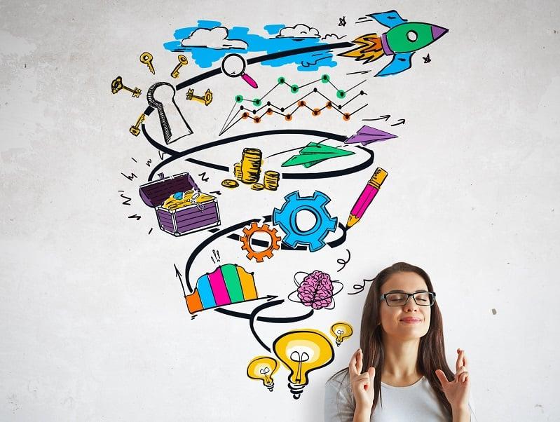 TOP 10 Artikel zum Thema Digital Marketing: Q1 2017