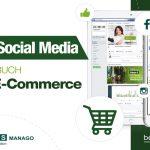 Das Social Media Handbuch für E-Commerce [KOSTENLOSES E-BOOK]