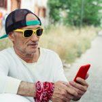 Wie oft überprüfen Sie Ihr Smartphone?