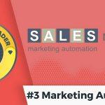 SALESmanago auf dem Podium! Laut GetApp sind wir #3 unter den TOP 25 Marketing Automation Lösungen