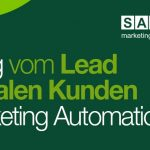 [Infografik] Der Weg vom Lead zum loyalen Kunden mit Marketing Automation