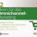 12 Ideen für das Omnichannel-Marketing [E-Book]