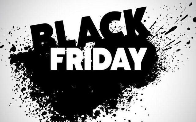 Black Friday und Cyber Monday im E-Commerce – viele Tipps und Statistiken