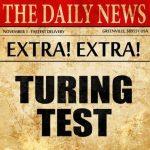 Alan Turing, Machine Learning, AI und Marketing Automation