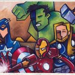 Werden Sie zum Marketing Automation Helden – Marketingunterricht von den Avengers
