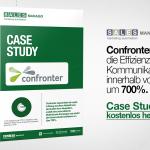 Die Kommunikationseffizienz um über 700% innerhalb von 7 Tagen erhöhen [Case Study Confronter]