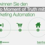 Gewinnen Sie den Zero Moment of Truth mit Marketing Automation [E-Book]