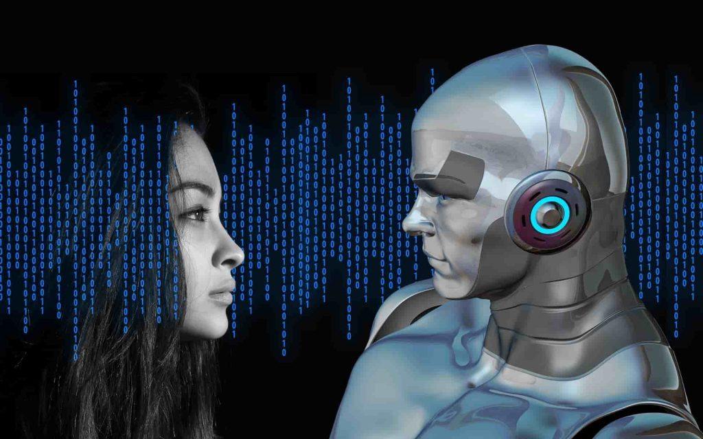Artificial Intelligence und Machine Learning in SALESmanago