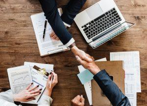 Warum braucht Ihr Unternehmen keine Personalabteilung? (nach SALESmanago)
