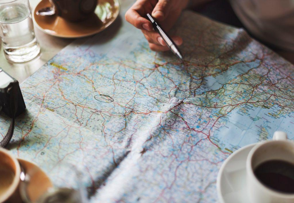 Die Kundenreise planen: wie integriert man Daten aus mehreren Quellen?