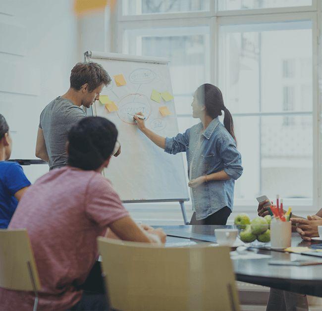 Optimieren Sie Marketing Automation in 7 Schritten mit SALESmanago Growth Hacking! [INFOGRAFIK]