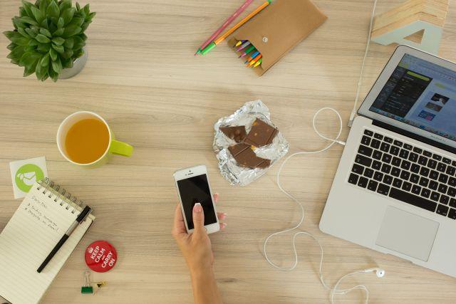 Mobile ist kein Kanal, es ist ein Lebensstil. Wie Mobilität Ihr Marketing verändern wird