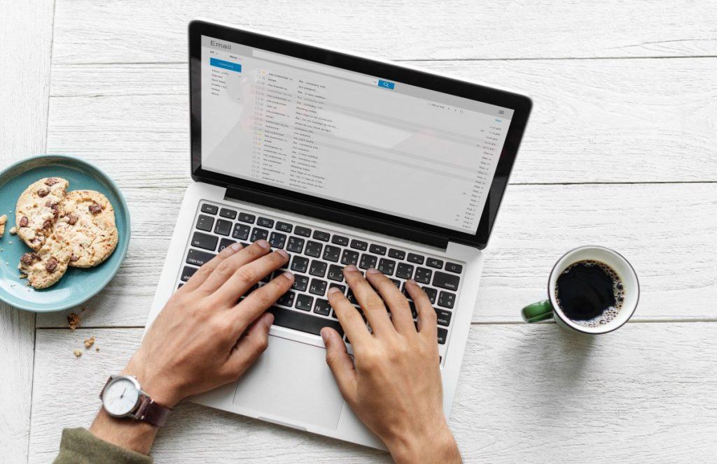 4 einfache und effektive dynamische E-Mails, die Sie versenden sollten