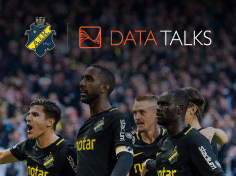 Der 1891 gegründete schwedische Fußballverein AIK Fotboll und aktueller Meister wählt SALESmanago als Marketing Automation Plattform und Data Talks als Beratungsagentur
