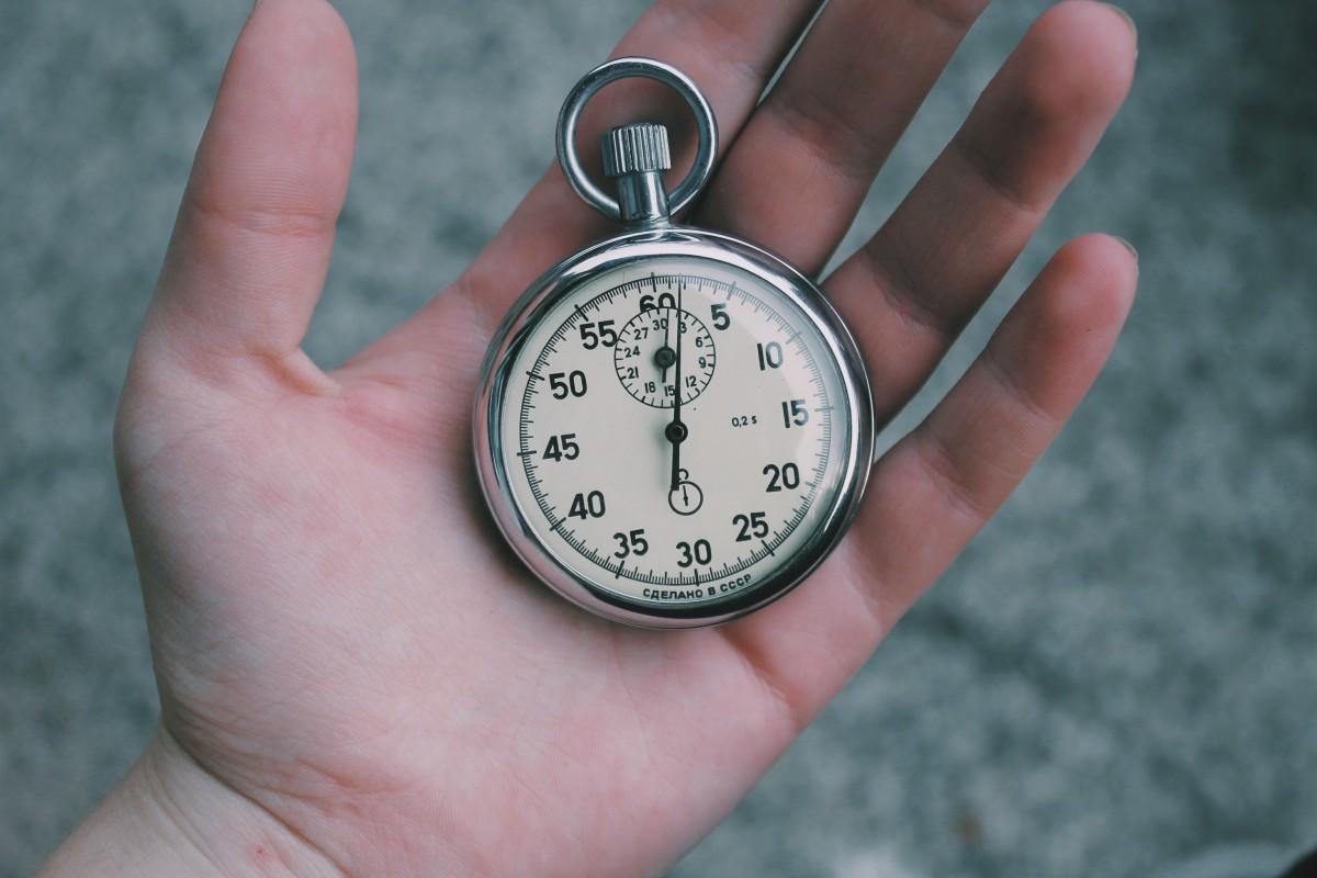 Wie verschwenden Marketer ihre Zeit? Prüfen Sie, ob Sie diese 5 unproduktiven Aktivitäten ausführen