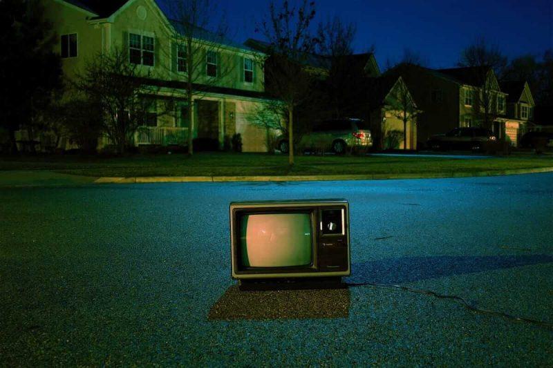 Der Untergang der Fernsehwerbung