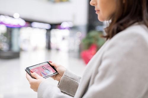 Mobile Advertising – wie Sie richtig auf dem Smartphone werben