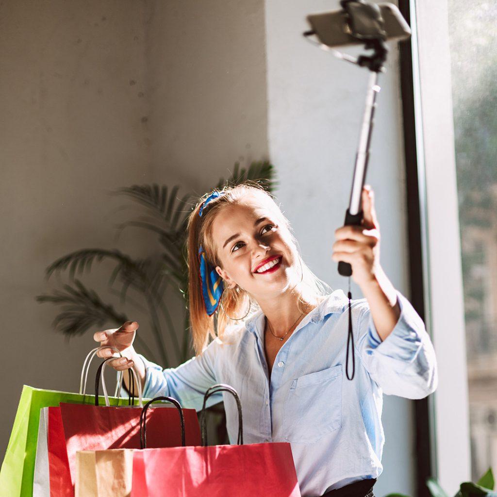 So unterstützt Social Commerce Ihre Kundengewinnung