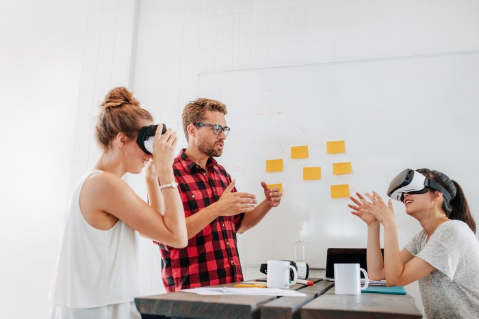 Virtual Reality & Augmented Reality als Marketing Trends